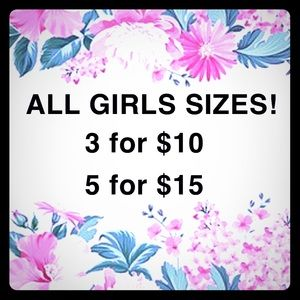 EVERYTHING $10 or LESS!